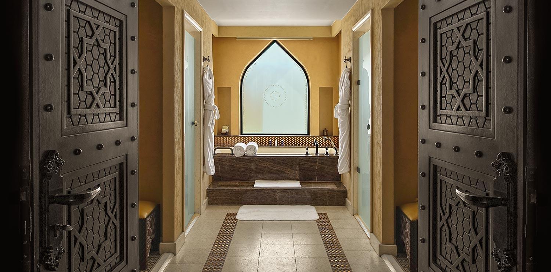 Hotel & Resort-Photography bathroom