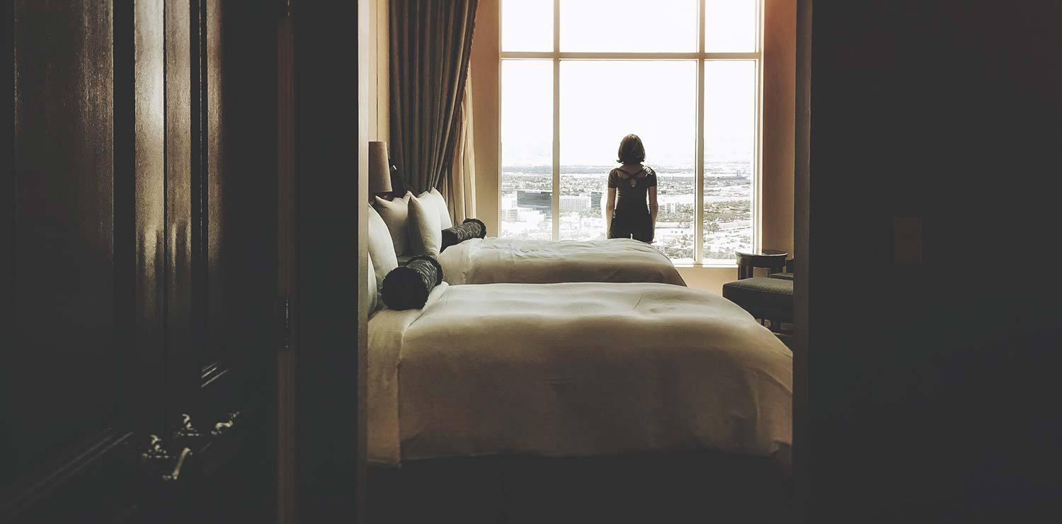 Knowledge: 10 hotel trends 2019