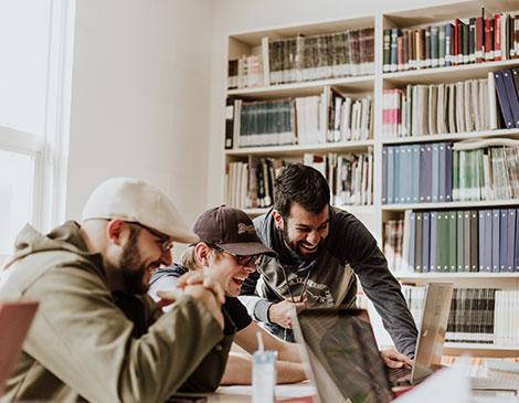 Knowledge: Millennials 20 Facts Inforgraphic